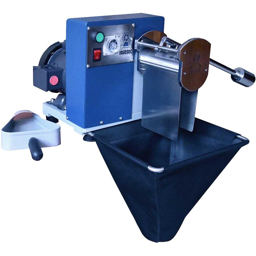 Trilladora de muestras ING-C-250